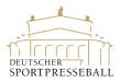 deutscher sportpresseball logo